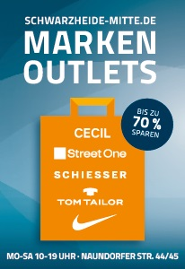 Marken-Outlet
