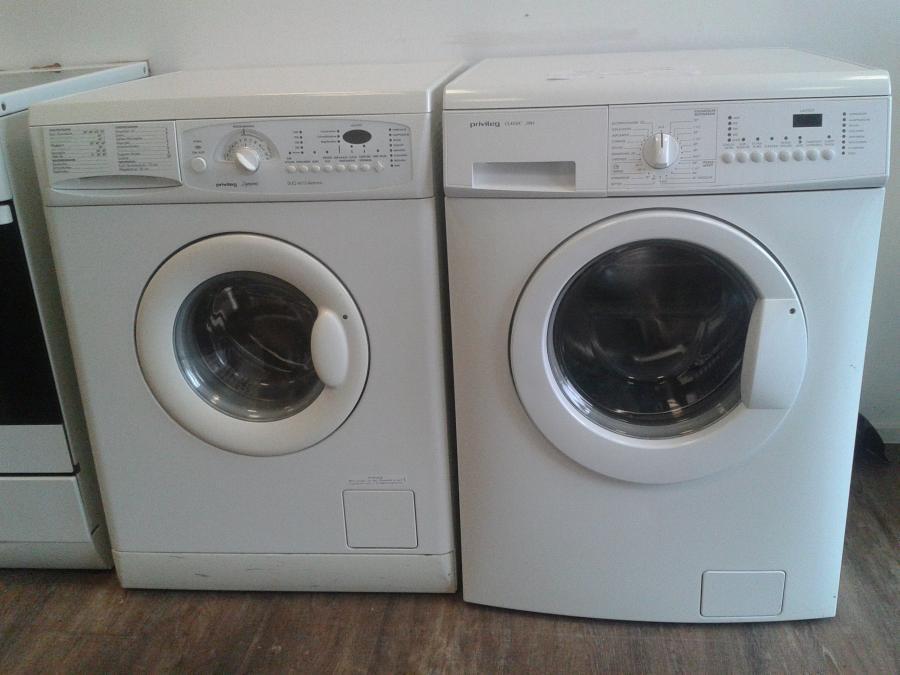 gebrauchte Waschmaschinen