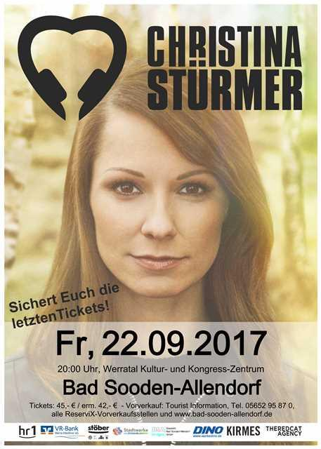 2017-09-22 Christina Stürmer BSA