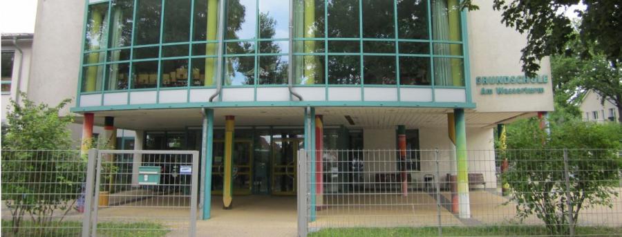 "Grundschule ""Am Wasserturm"""