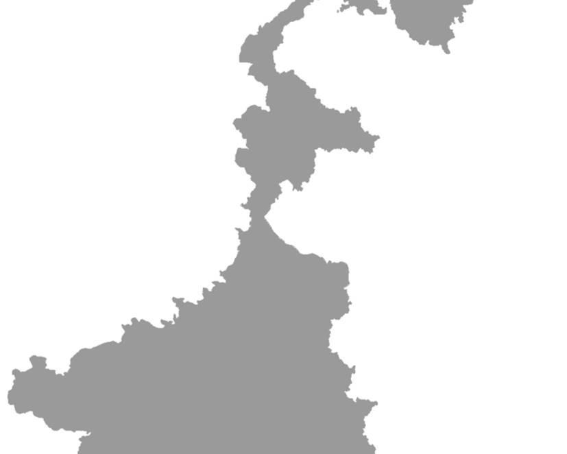 West Bengalen