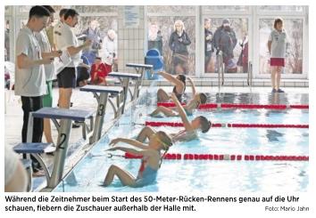 20170315_OVZ_Schwimmen Bei Lok-Sprintermeisterschaften gehen 144 Nachwuchssportler an den Start Bild 1