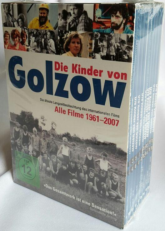 DVD-Edition Kinder von Golzow