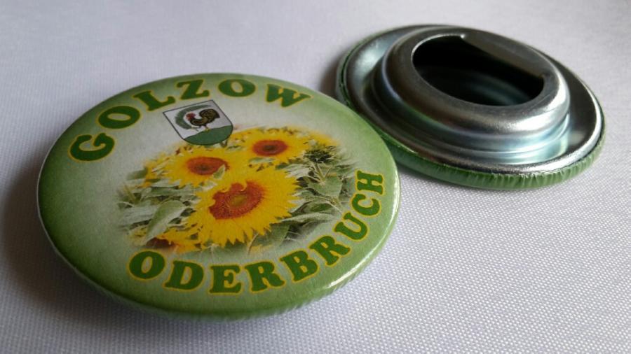 Flaschenöffner Golzow (Oderbruch)