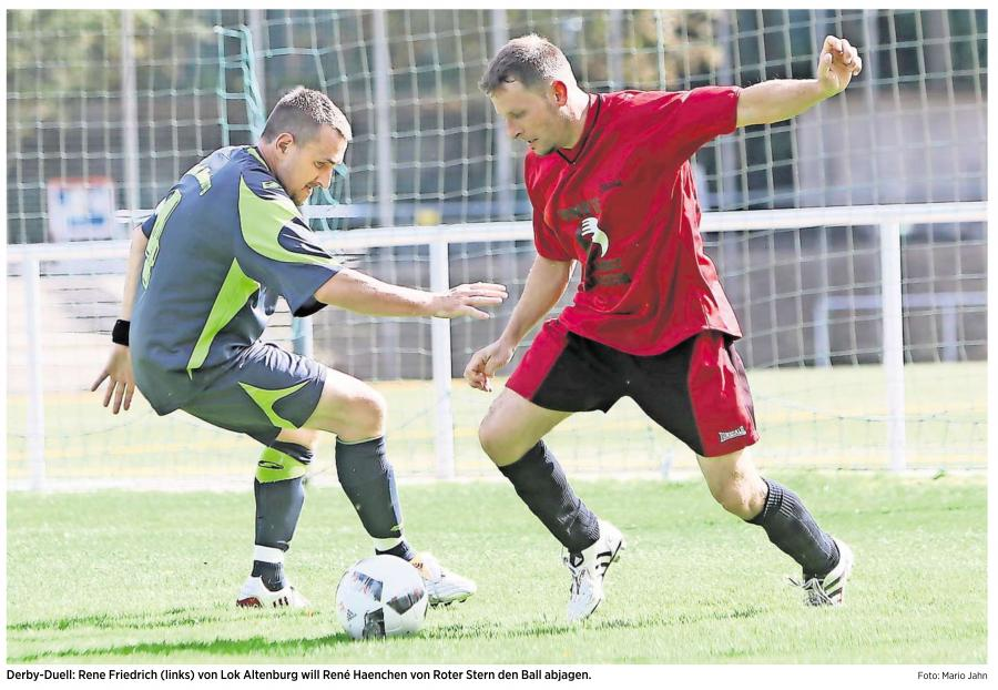 20170801_OVZ_Fußball Lok Männer gewinnen Testspiel gegen Roten Stern ABG Foto Friedrich1