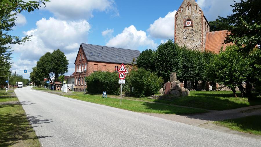 Zernitz-Dorf