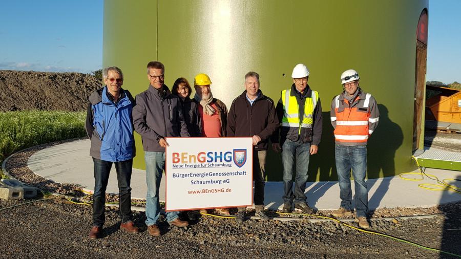BEnGSHG-Team