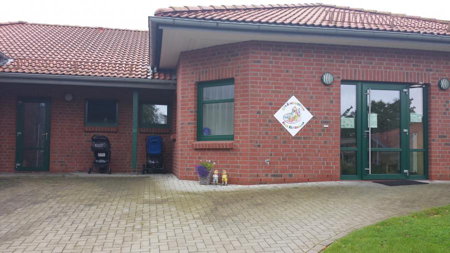 Haus Klitzeklein