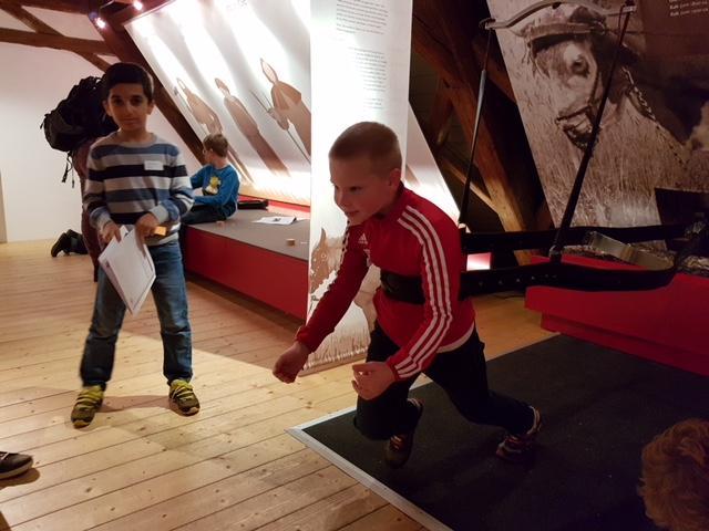 Hirtenmuseum 2