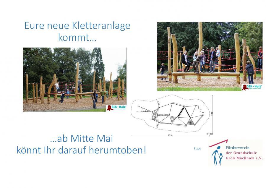 © Grundschule Groß Machnow