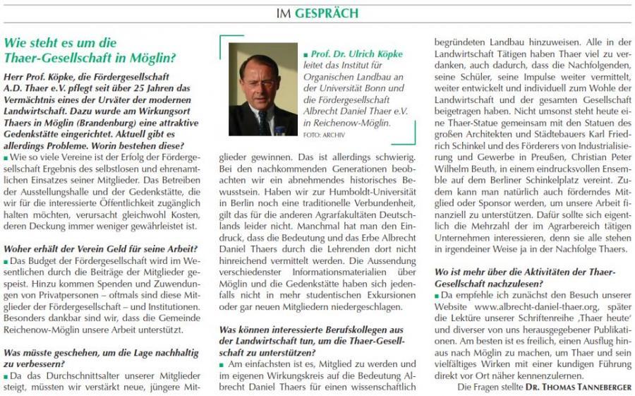 Bauernzeitung-Köpke