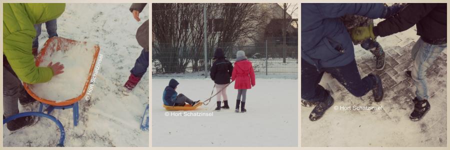 Januar Winter