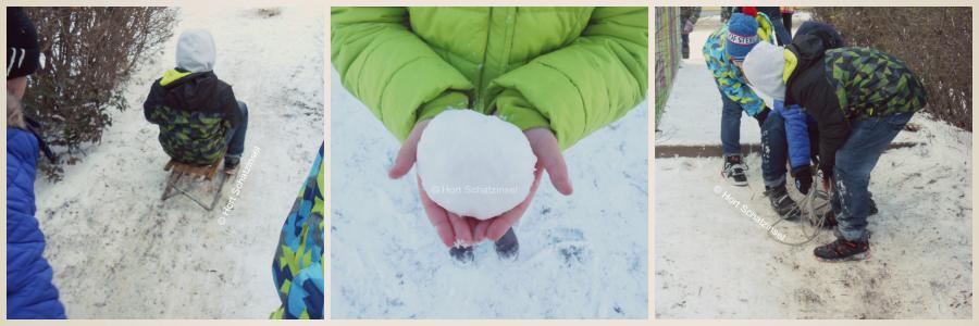 Januar Winter 2