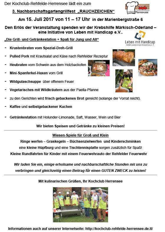 2017_Grillfest_Rauchzeichen