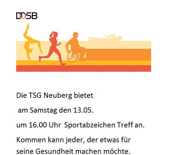 2017 Sportabzeichen