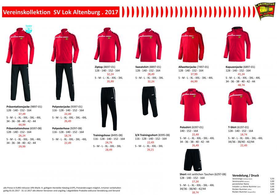 2017 SV Lok Altenburg_Vereinskollektion_2017_Seite 2