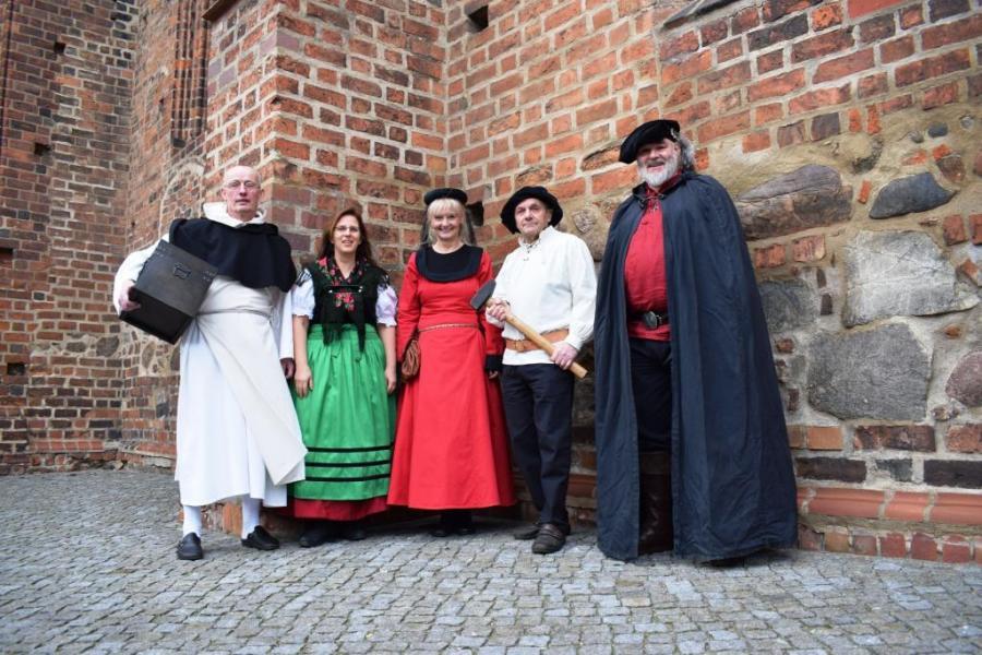Stadtführer von Jüterbog