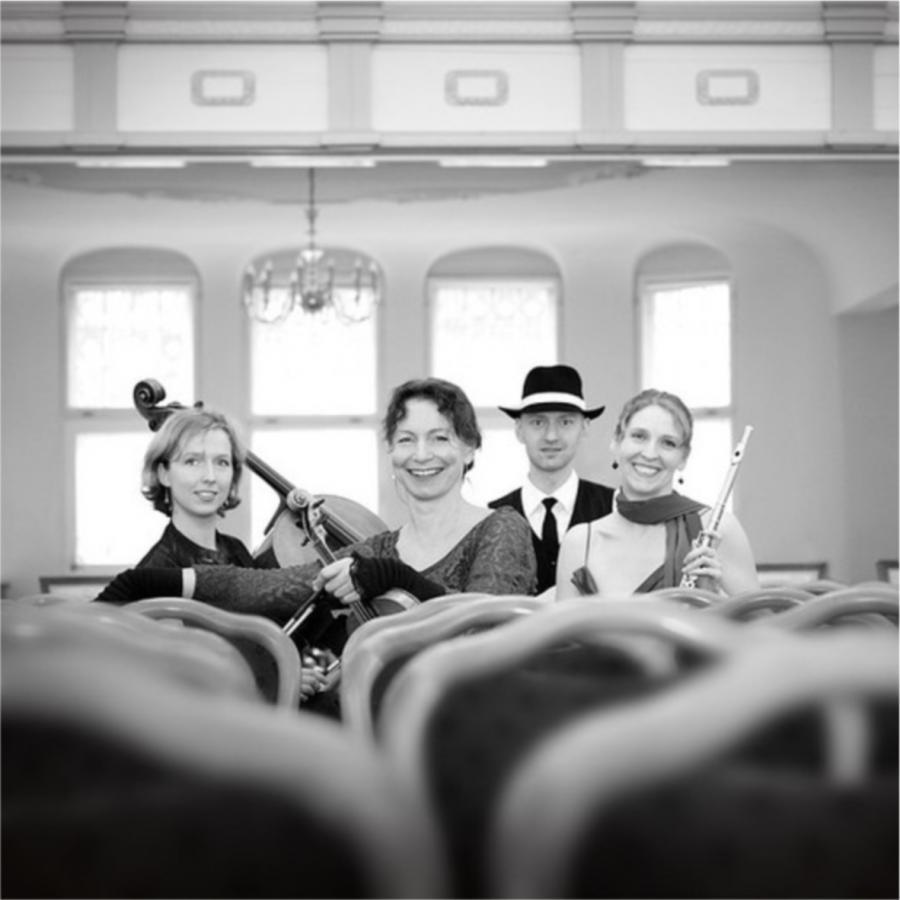 Ensemble Baroccolo - Neujahrskonzert - Hinterm Horizont