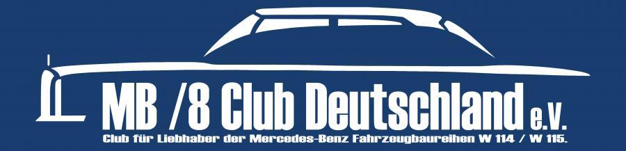 Club Logo Farbe / Negativ
