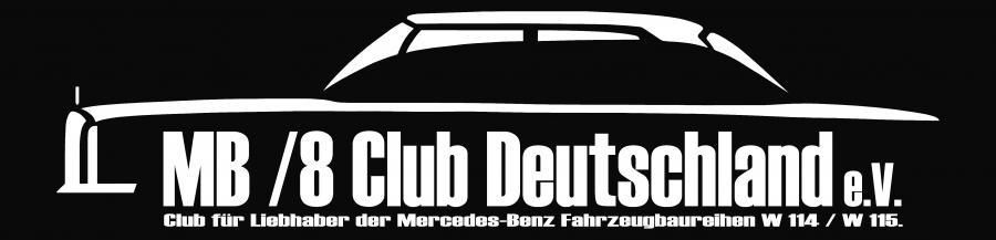 Club Logo SW / Negativ