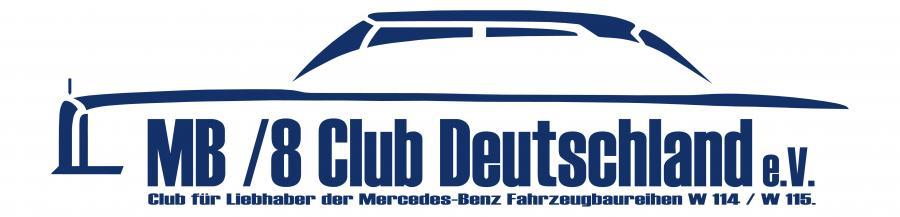 Club Logo Farbe / Positiv