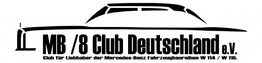 Club Logo SW / Positiv