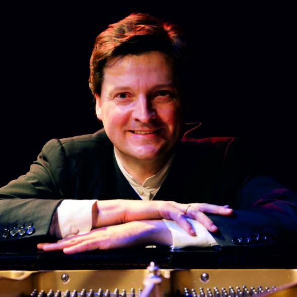 Christoph Soldan - Klavierkonzert im Mönchenkloster