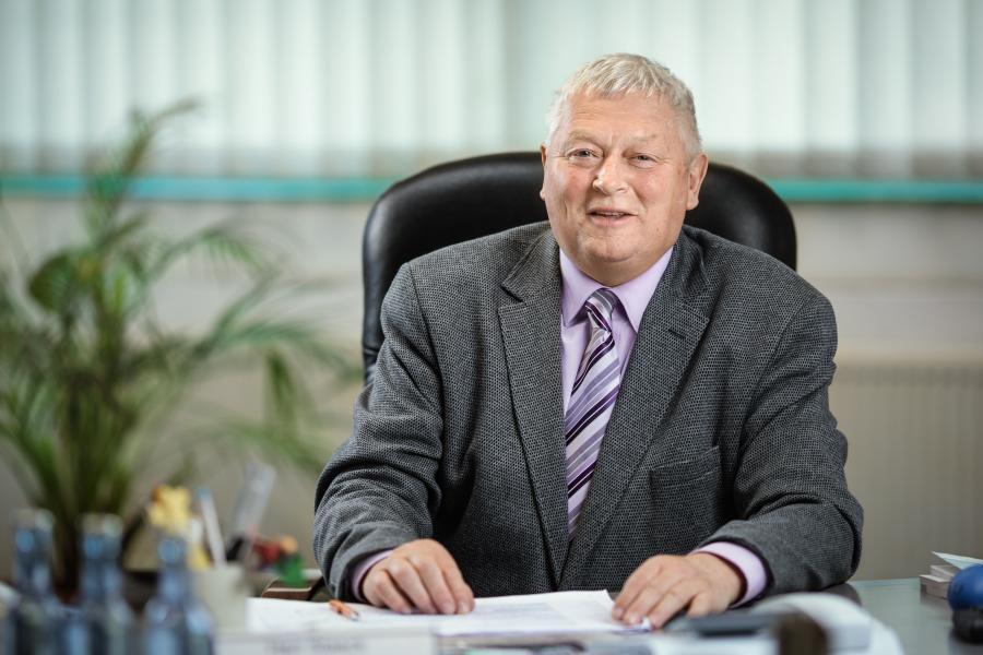 Bürgermeister der Gemeinde Karstädt