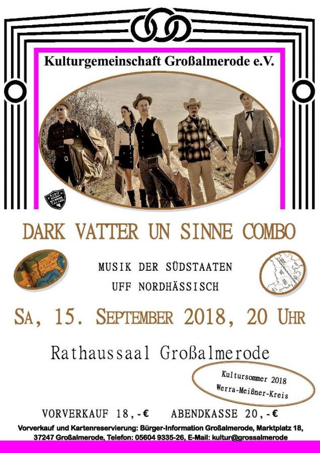 2018-09-15 KuSoWKM Kulturgemeinschaft Großamerode web