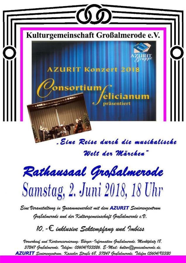 2018-06-02 Consortium Felicianum