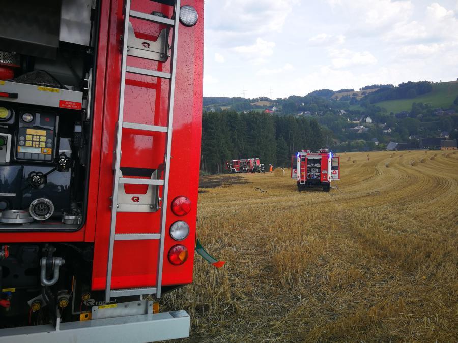 Flächenbrand Neundorf2