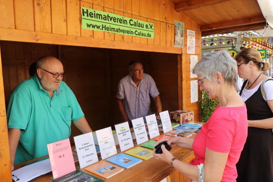 Heimatkalender Calau