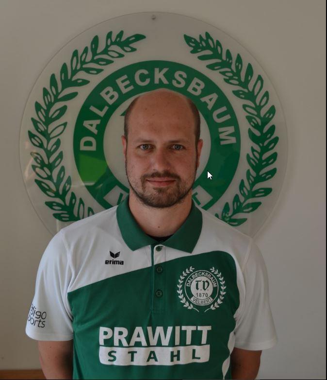 Cheftrainer TVD2 Tim Chudzinski
