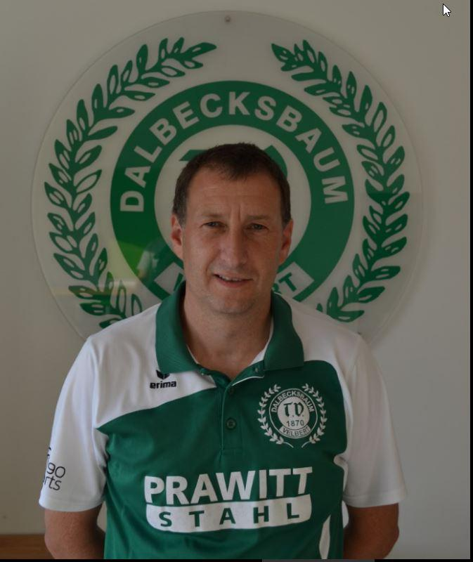 Torwart Trainer TVD2 Thomas Minnemann