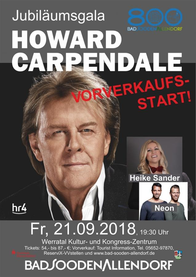 2018-09-21 Howard Carpendale