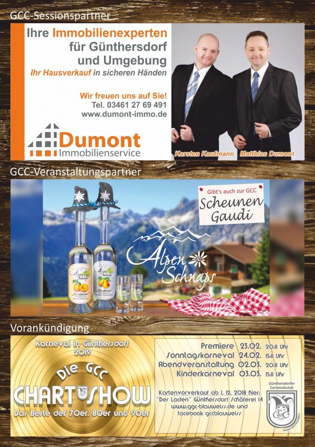 GCC Scheunen Gaudi Partner