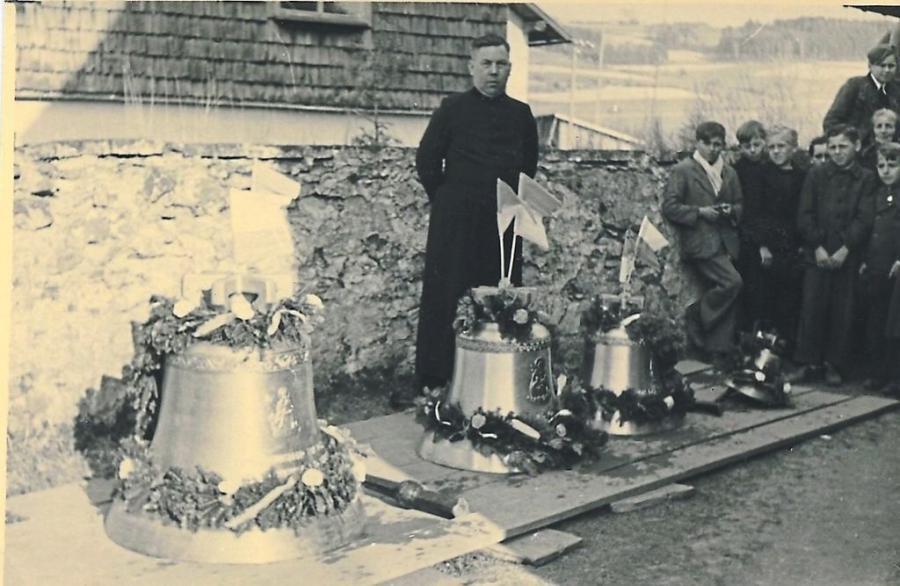 Glocken Miltach 2