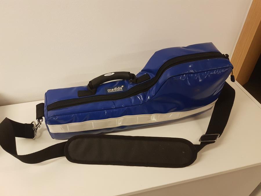 Sauerstofftasche