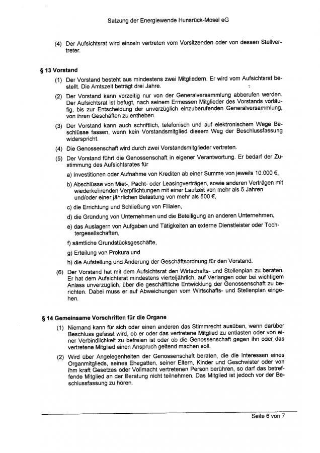 Satzung Seite 7