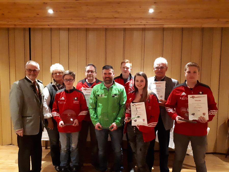 Sieger Gemeindemeisterschaft-2018
