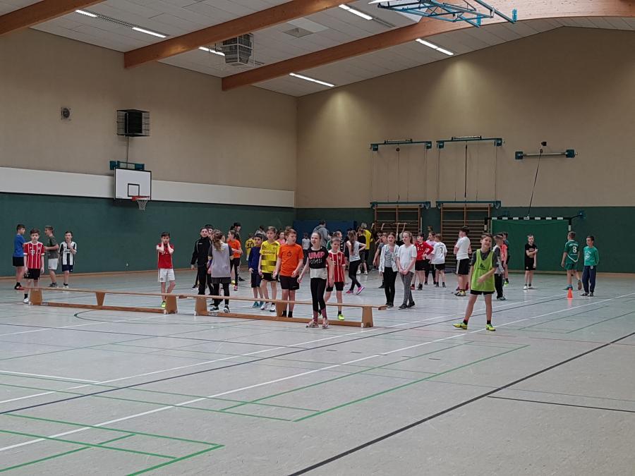 Sporttag 3
