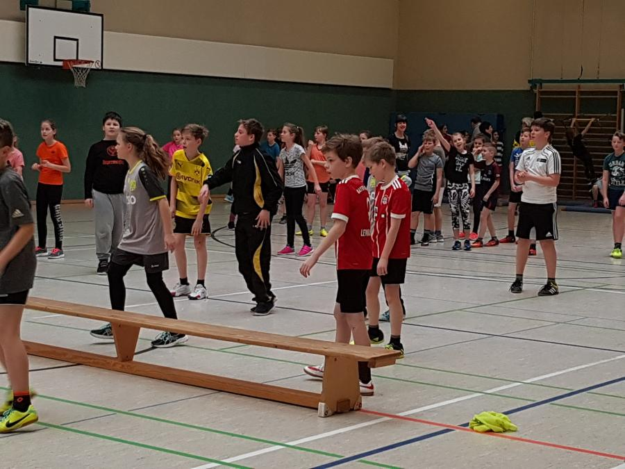 Sporttag 5