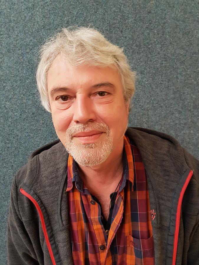 Günter Urbansky