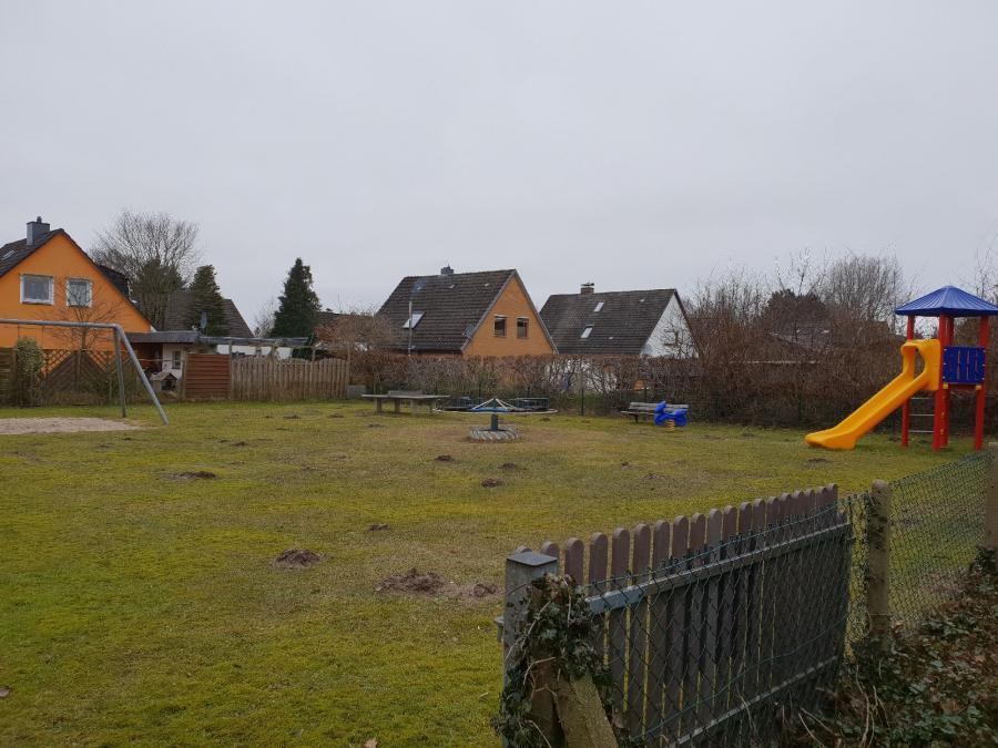 Spielplatz Hingsmoor
