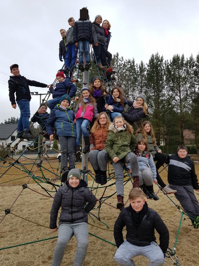 Osterprojekt 2018