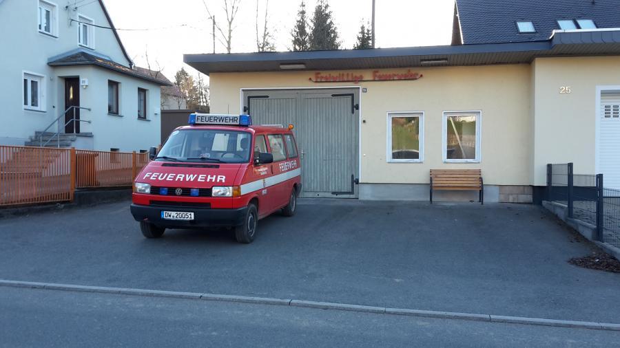 Standort Hausdorf