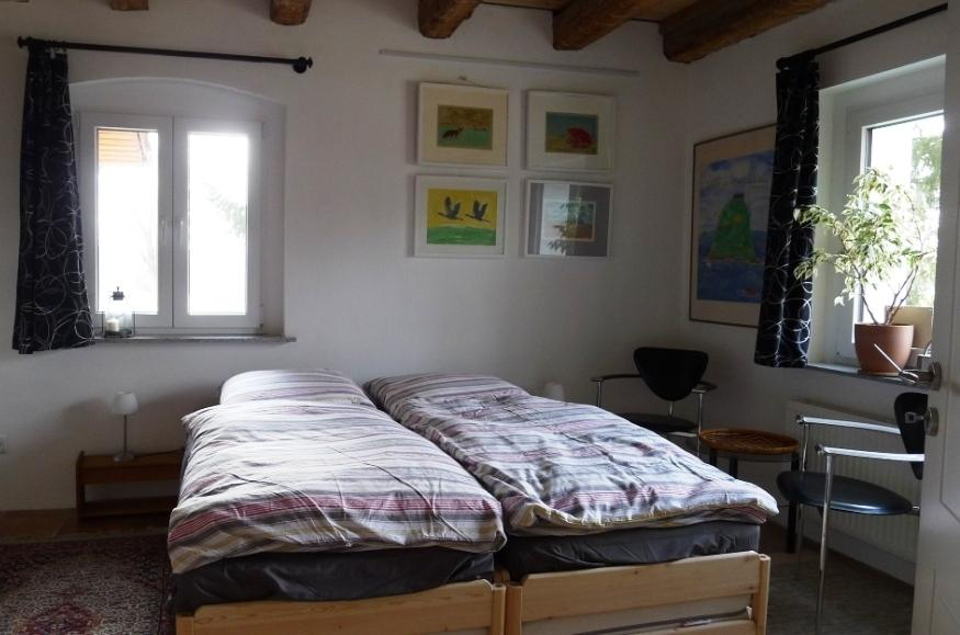 Gästezimmer 1