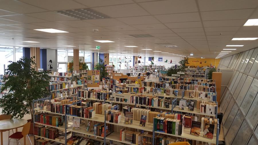 Überblick über die Bibliothek