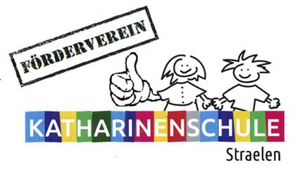 Logo Förderverein Straelen