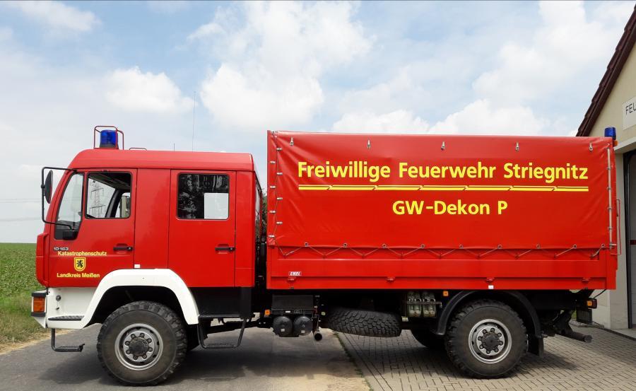 GW Dekon-P